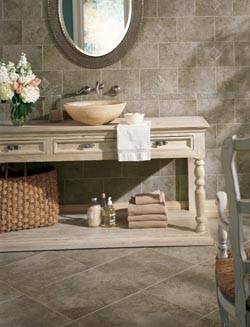 tile flooring in Seaside OR